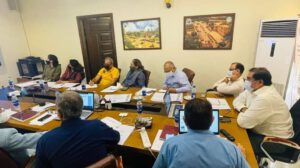 Read more about the article Advisory Group Meeting on Phase II